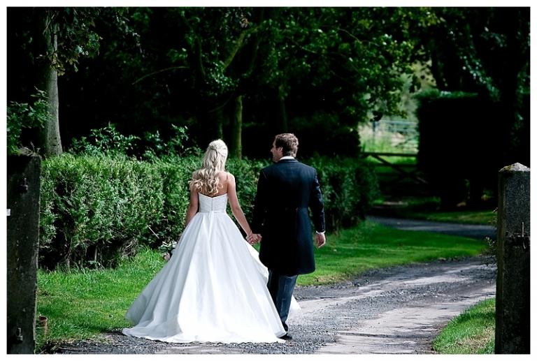 Julia & Dan   a wedding in Woodplumpton, Lancashire