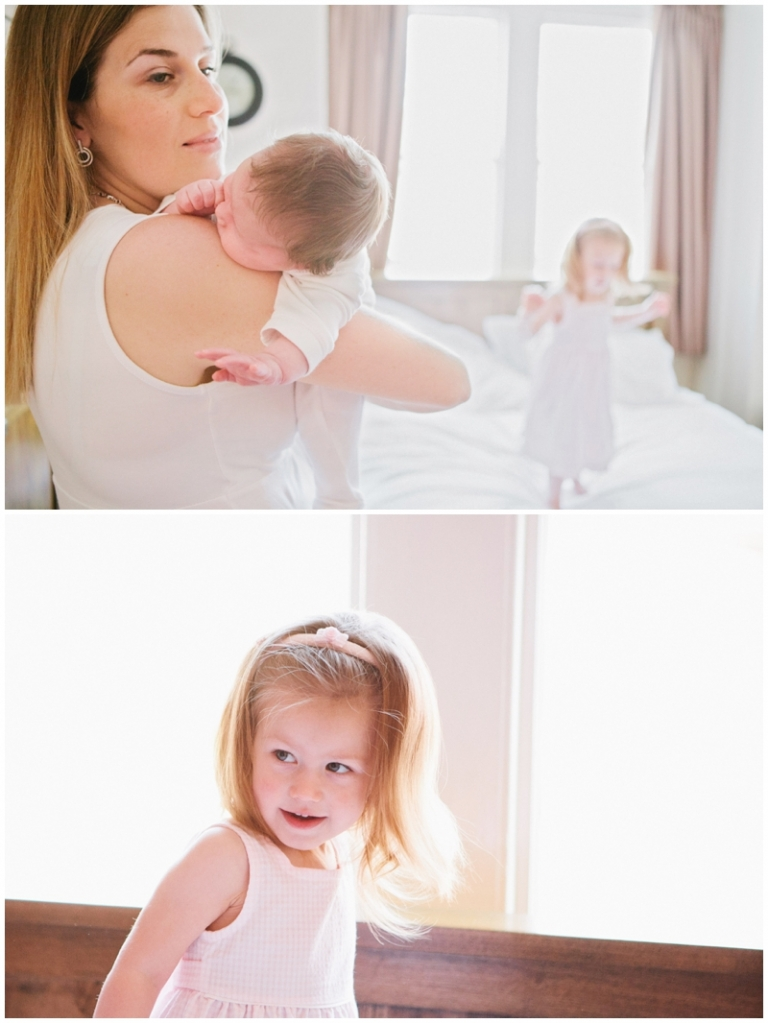 JUST : life | family lifestyle shoot | London