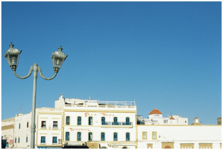 Morocco | film