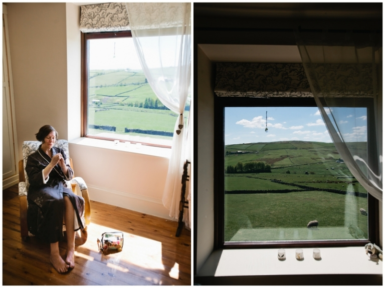 Angie & Andy  |  a wedding in Hebden Bridge