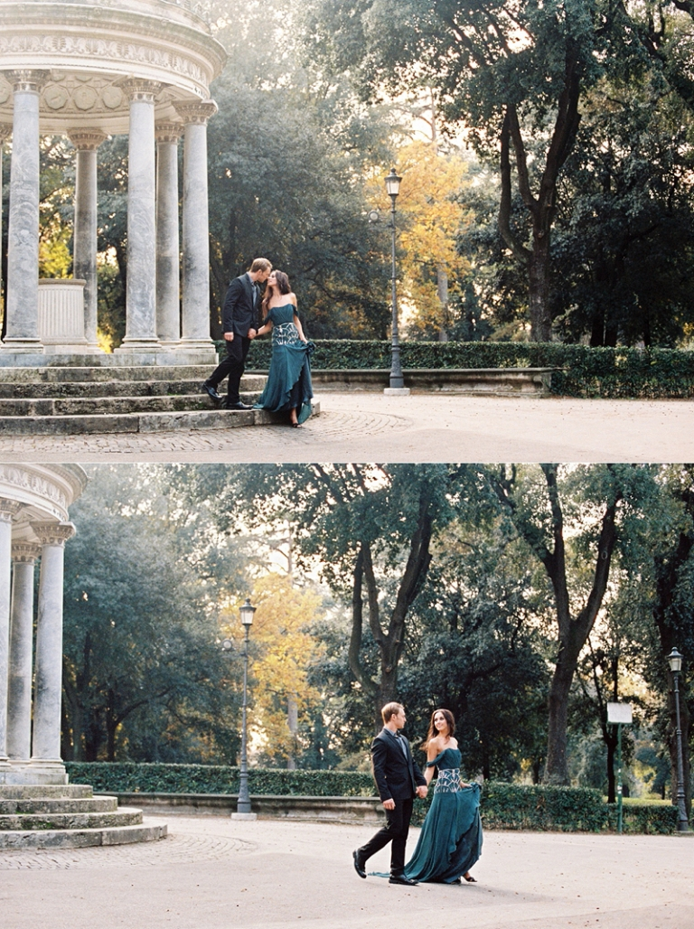 wedding-photography-Rome0012(pp_w768_h1028) Jacqueline & Trebor | engagement shoot | Villa Borghese, Rome