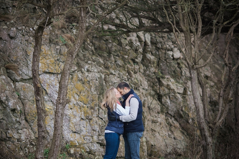 engagement photography Silverdale