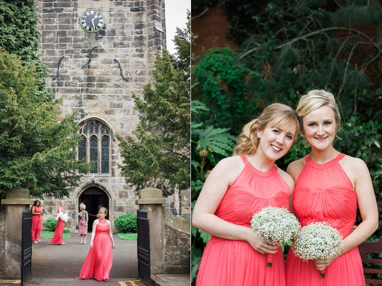 Rachel & Thapas | a preview