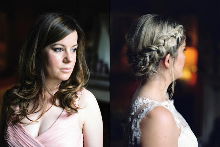 Cheshire wedding photography | Olivia & James | fine art film