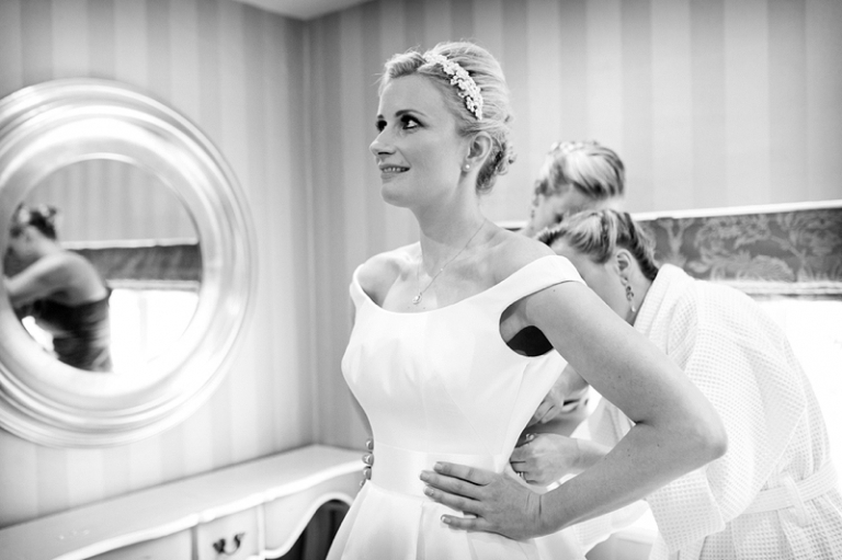 Eaves Hall wedding photography | Elizabeth & Philip  |  a preview