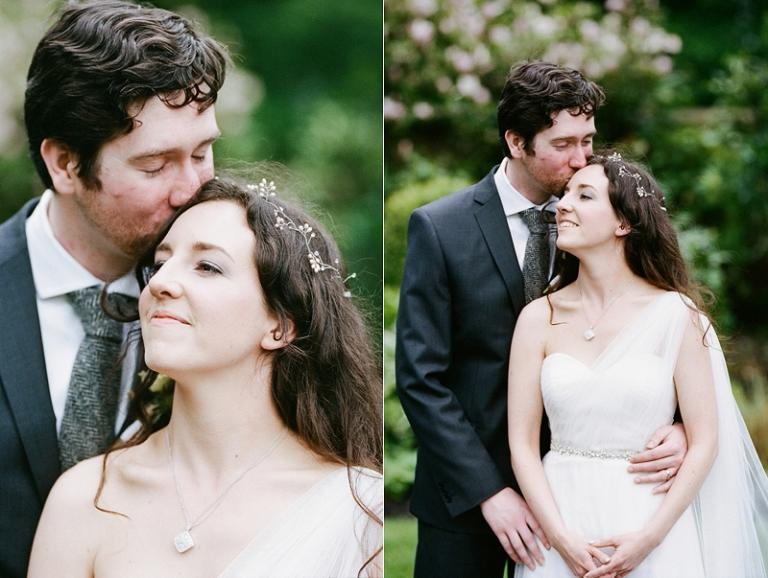 Samlesbury Hall wedding film