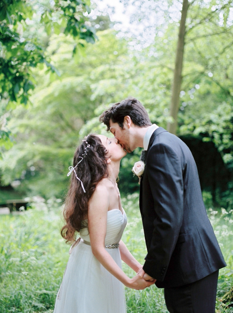 Samlesbury Hall wedding film