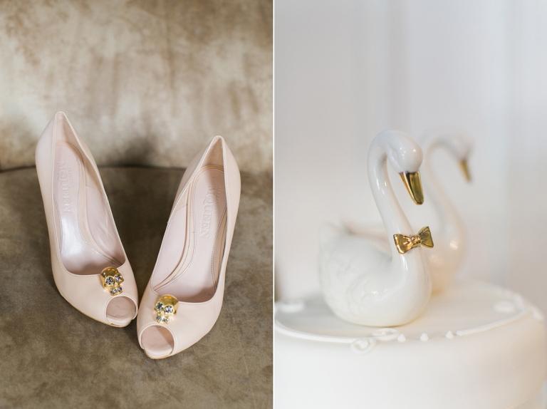 Didsbury House wedding photography | Gemma & Paul | a preview