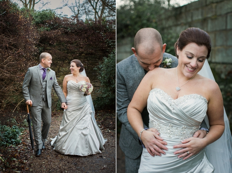East Riddlesden Hall wedding photography | Paula & Kevin  |  a preview