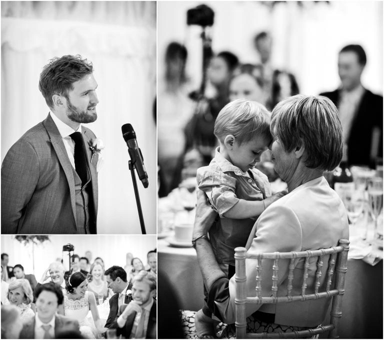 speeches marquee wedding photography