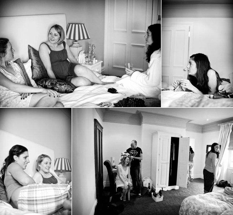 Hipping Hall wedding photography | Sarah & Martin