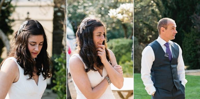 Hipping Hall wedding photography