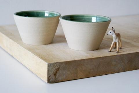 little wren pottery