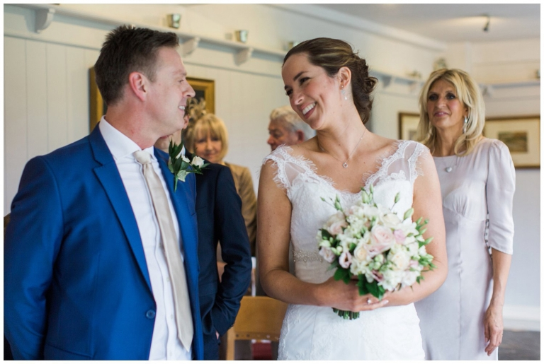 The Inn at Whitewell | Michaella & Chris  |  a preview