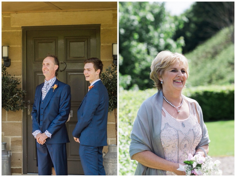 The Lake House at Raithwaite Estate  |  Clare & Grant  |  a preview