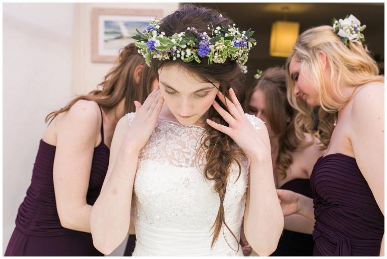 Lancashire wedding photographer | village hall | Jessica & Anthony