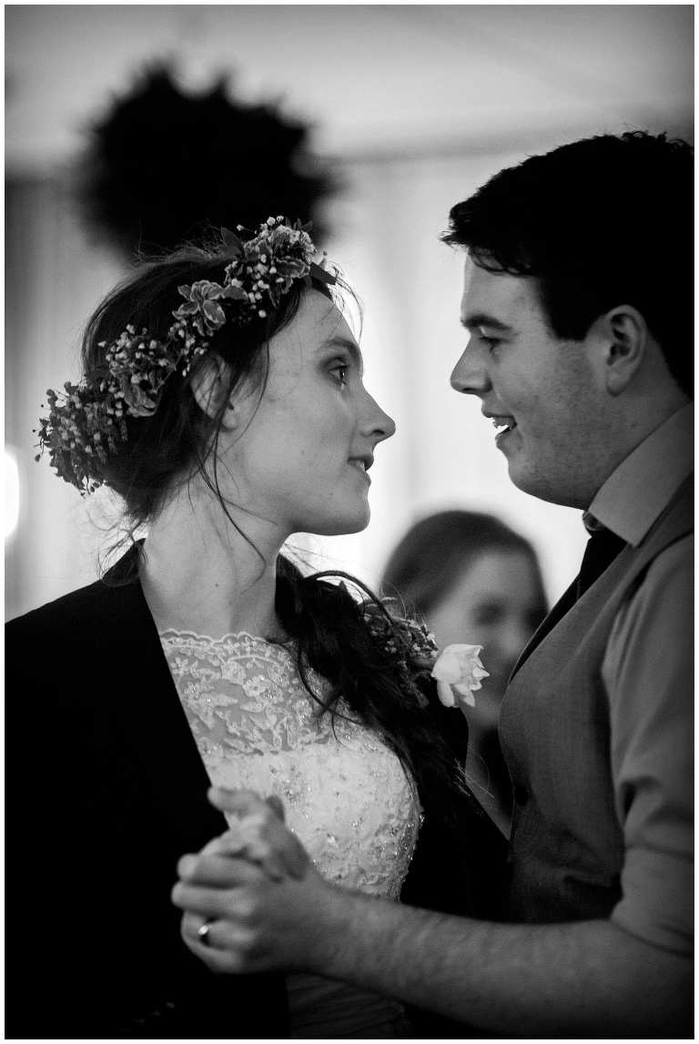 Lancashire wedding photographer village hall