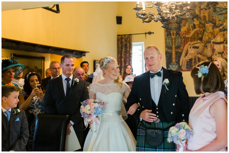 Hipping Hall | Elizabeth & Paul | a preview