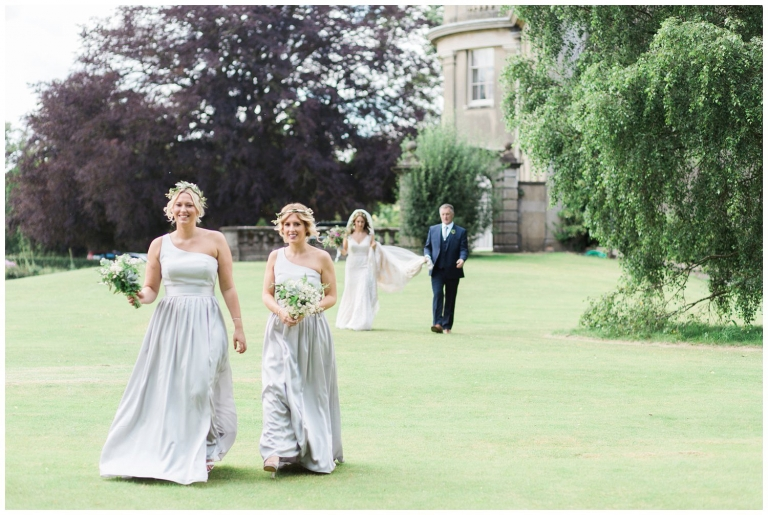 Scampston Hall wedding   Bianca & Sam   a preview