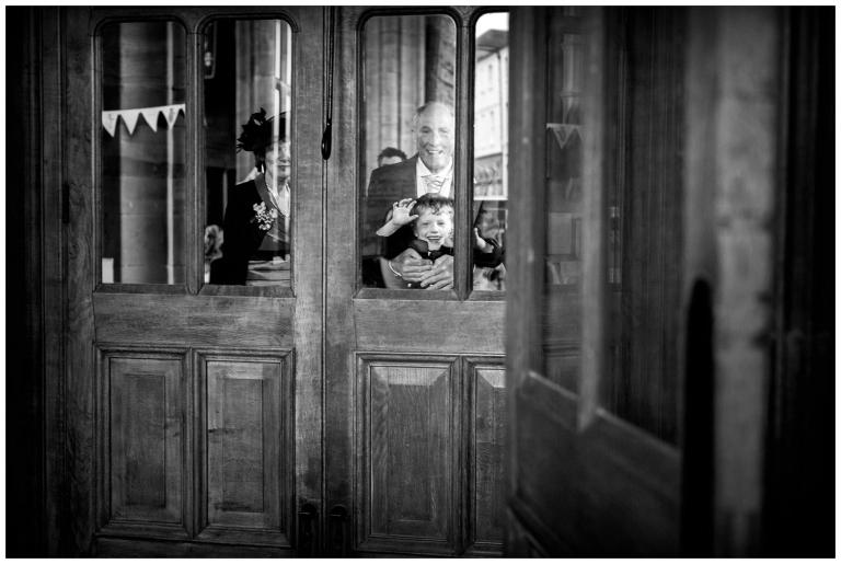 Collegiate Church of St Mary's, Warwick & Walton Hall wedding photography | Melanie & Iain | a preview