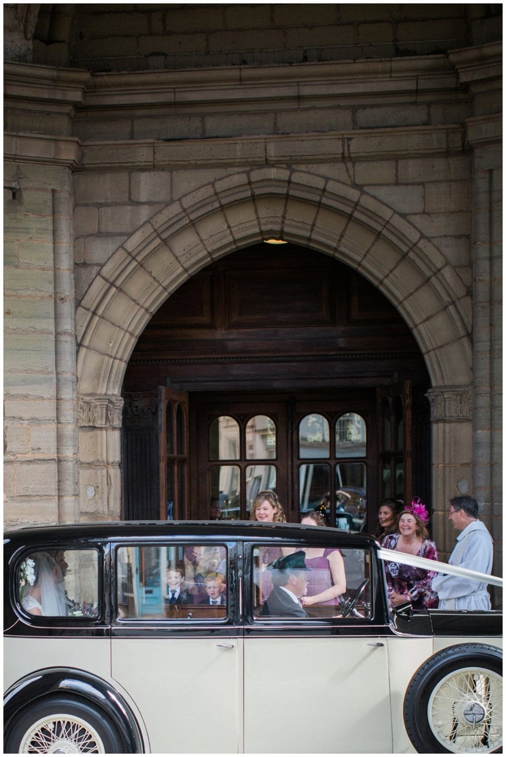 Yorkshire Wedding Photographer Samantha Ward