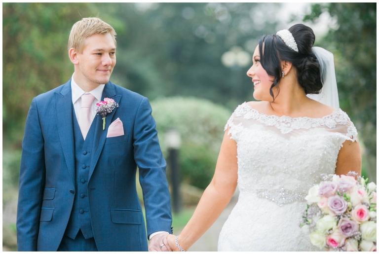 York wedding photographer | Nicola & Damien | a preview