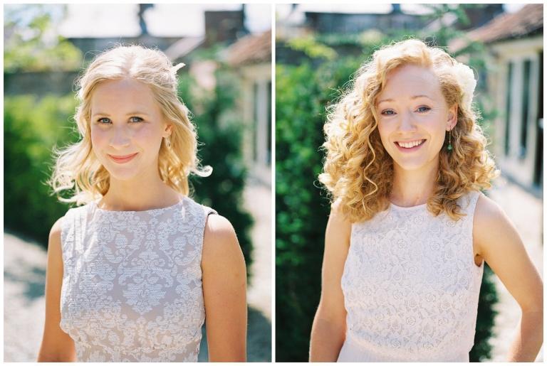 Yorkshire Garden Marquee wedding photography