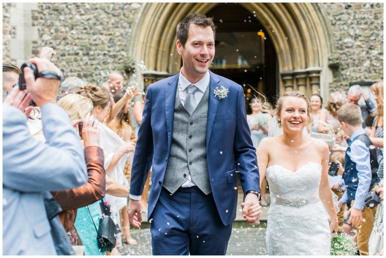 Sandridgebury Farm, St Albans | Lisa & Jamie | a preview