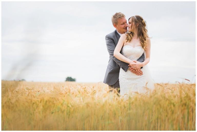 Norfolk Barn wedding photography | Anna & Joshua  | a preview
