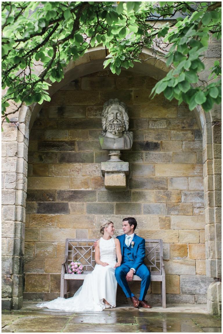 Rudding Park wedding   Natalie & Huw   a Preview