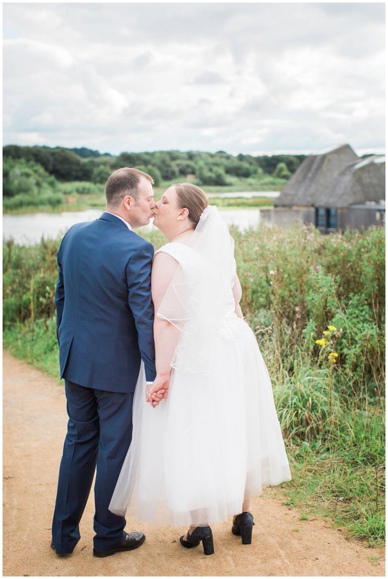 Brockholes wedding   Caroline & Ian   a preview