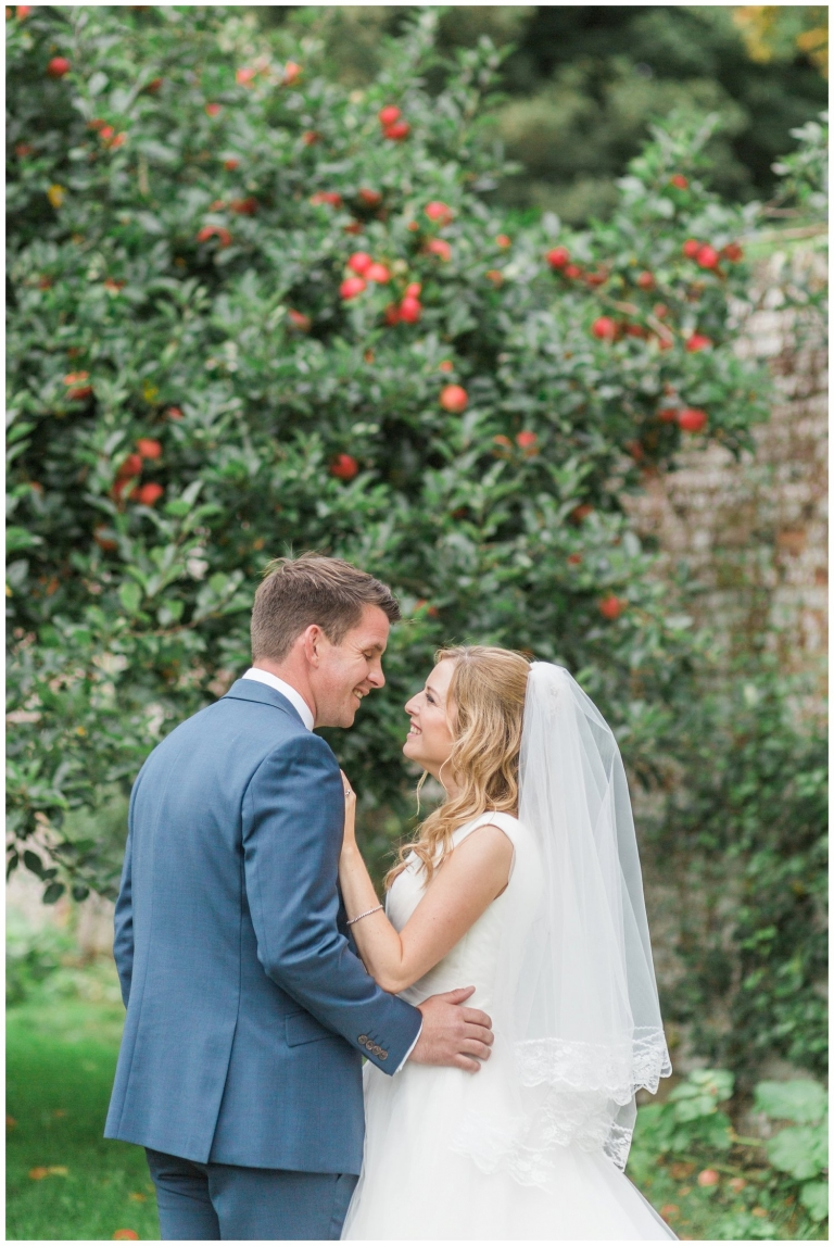 Pythouse Kitchen Garden wedding | Charlotte & Ben | a preview