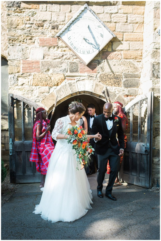 Crathorne Hall wedding | Elizabeth & Christopher | a preview