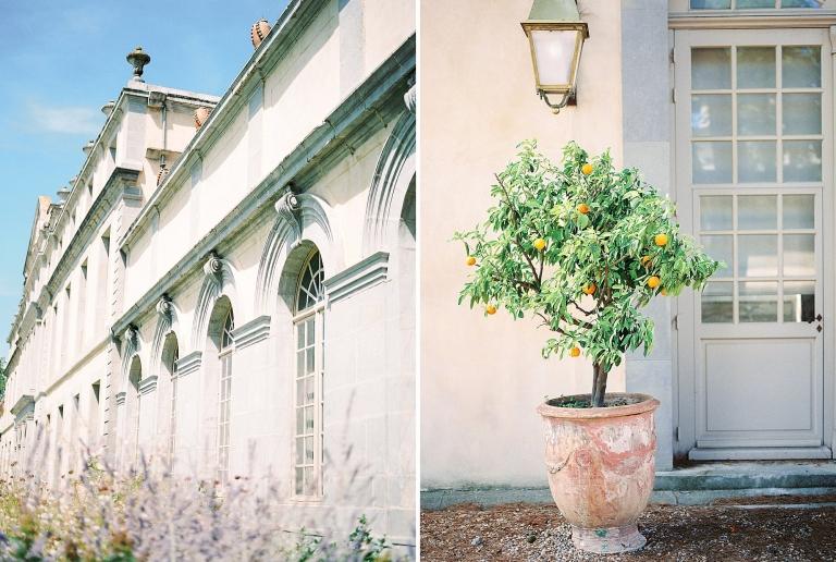 Chateau de Pennautier Wedding Photography | French Chateau Wedding | Stella & Jon