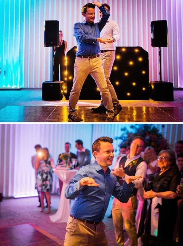 grooms first dance