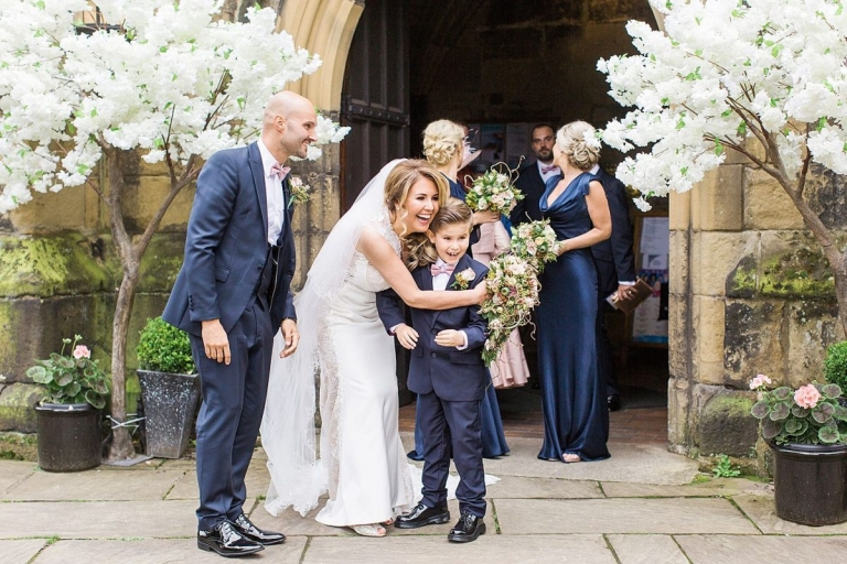 A Garden Marquee wedding | Cara & Ben | a Preview