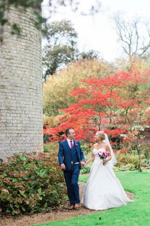 Saltmarshe Hall | Kirsty & Ed | a preview