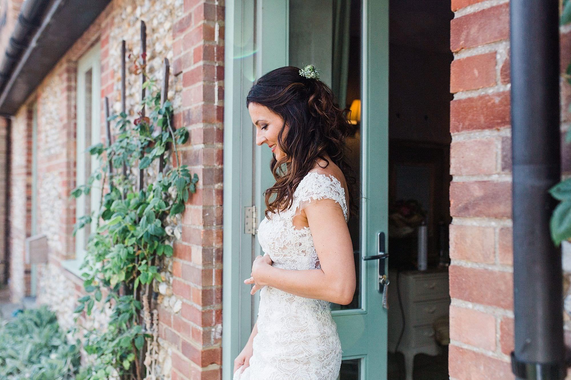 West Lexham Wedding Photographer | Alexandra & Adolfo